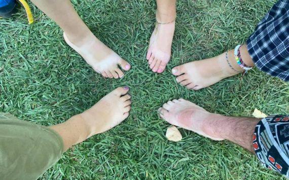 SALT Toes